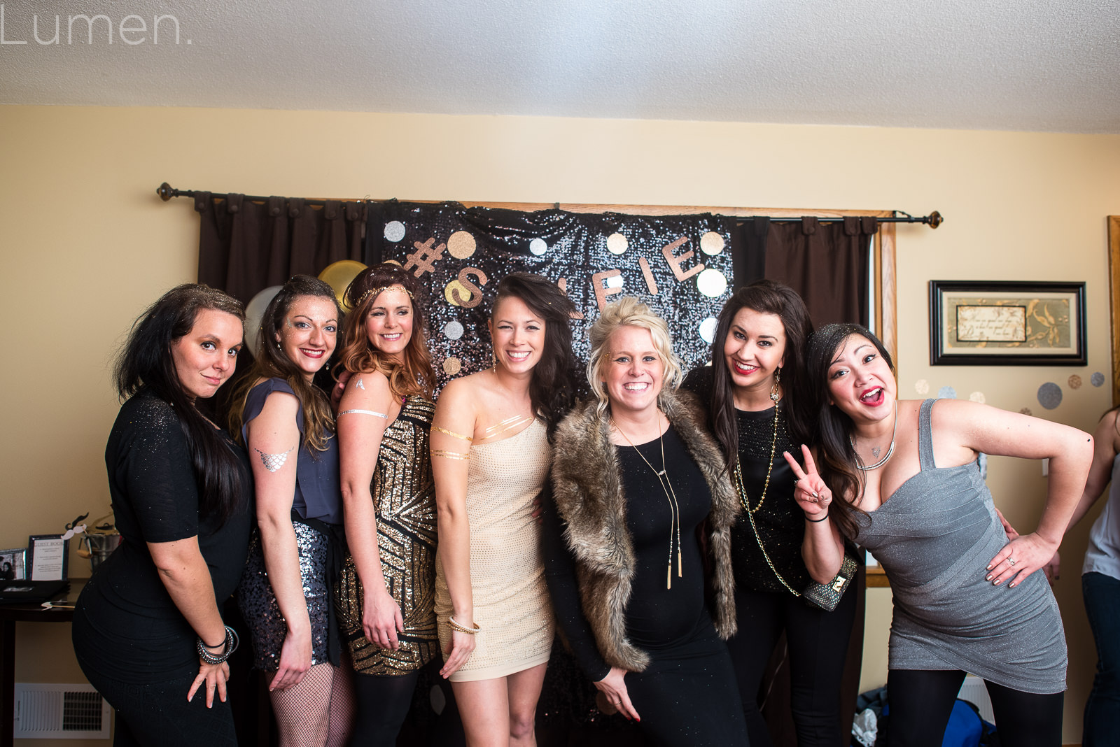 Minneapolis Bachelorette Party Ideas Photo Session Lumen