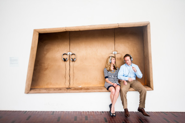Walker Art Center Engagement Session