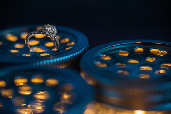 Creative Ring Photo