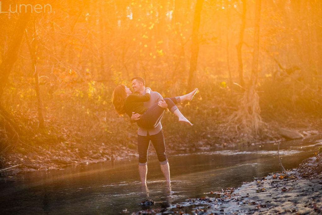 lumen photography, adventurous, minneapolis, minnesota, nerstrand state park engagement photos, big woods engagement photos, engagement photography minnesota