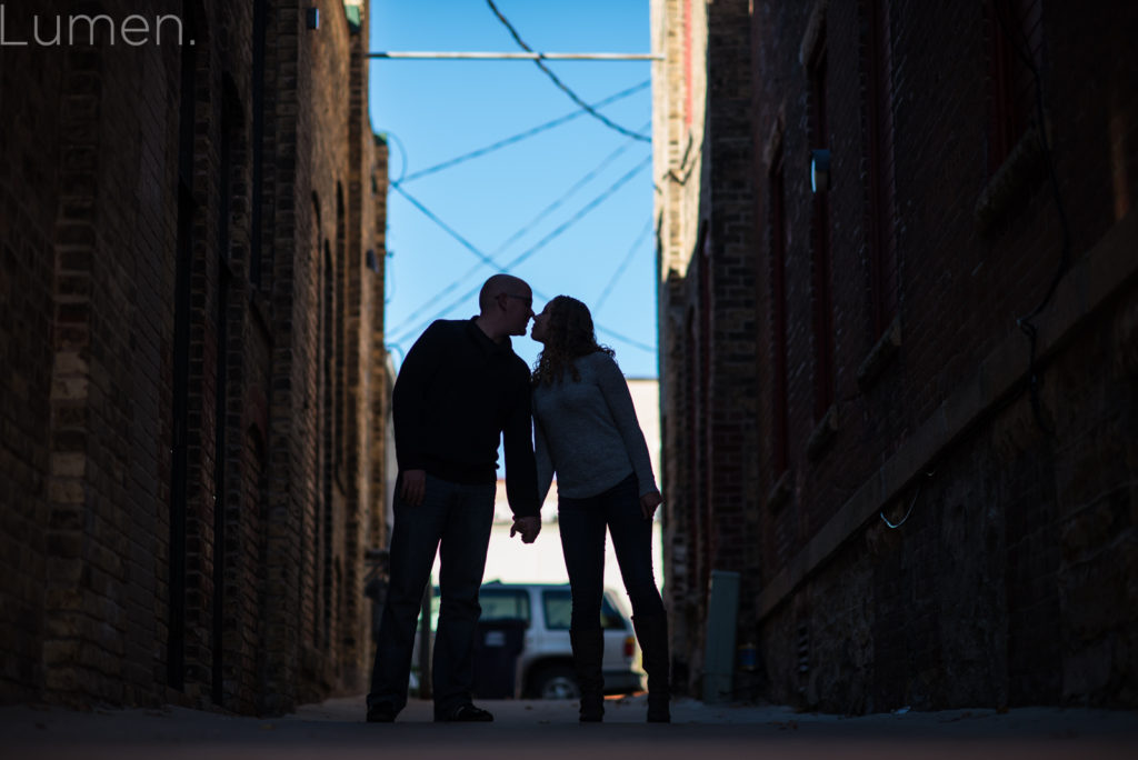 lumen, photography, adventurous, st. olaf engagement photos, minnesota, northfield, minneapolis, northfield engagement photos